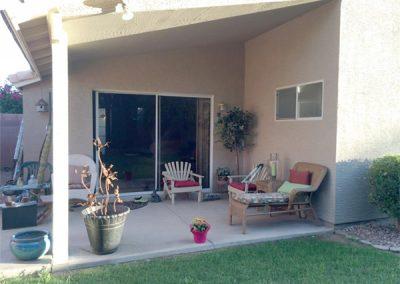 Original picture of patio(600)